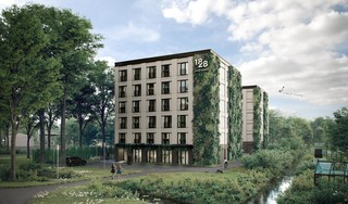 Lobby-actie heeft nog geen effect: nauwelijks steun voor plan om in Bloemendaal een flat te bouwen voor 105 jongeren