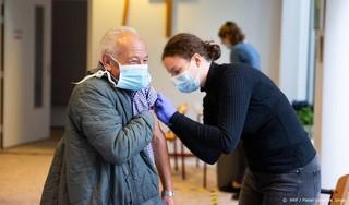 ANBO staat niet achter oproep Blokhuis over griepprik