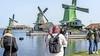 Stichting de Zaanse Schans draagt compleet nieuw bestuur voor en wil 'frisse start' maken