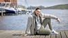 Mocro Maffia-acteur Mamoun speelt hoofdrol in nieuwe serie Thuisfront: 'De nieuwe generatie filmmakers denkt niet in stereotypes'[video]