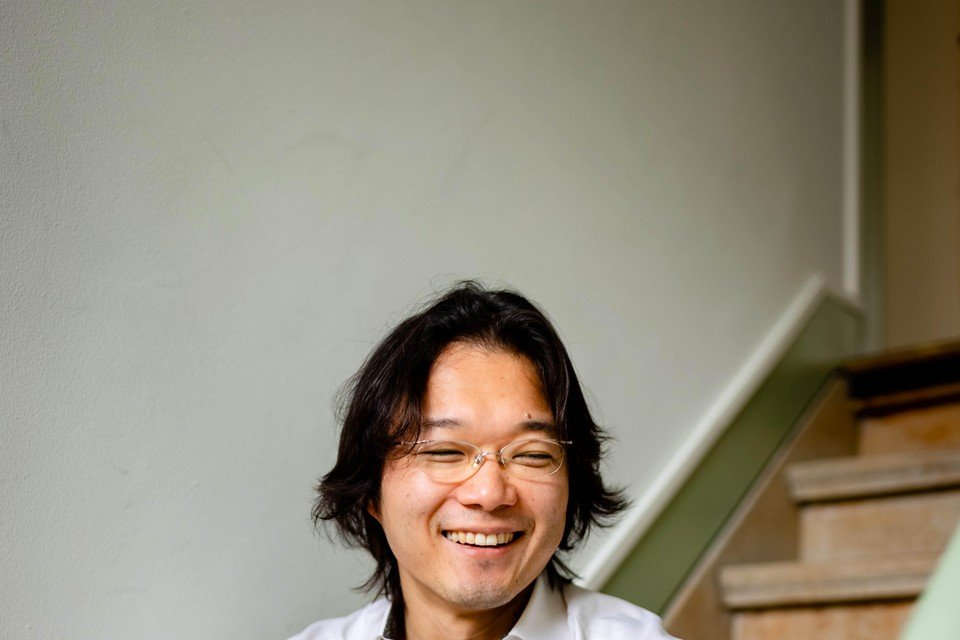 Shunske Sato.
