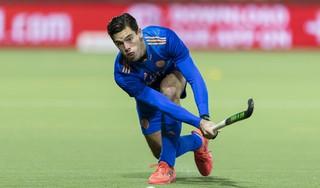 Hockeyclub Bloemendaal slaat grote slag op de transfermarkt met aantrekken international Teun Beins (22)