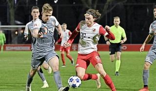 Marco Tol kiest op gevoel: 'Cambuur past als club goed bij mij'
