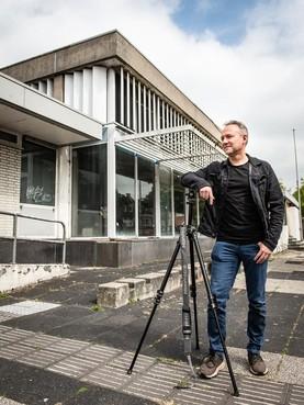 Vertel fotograaf Jan Stel niet wat hij moet doen: 'Misschien heb ik wel wat moeite met autoriteit ja'