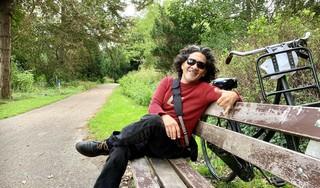 De in Peru geboren en getogen José Manuel Sanchez Paredes (54) heeft een ex en een volwassen zoon in Nederland. Het geluk heeft hij hier nooit echt gevonden. Binnenkort probeert hij het in Florence