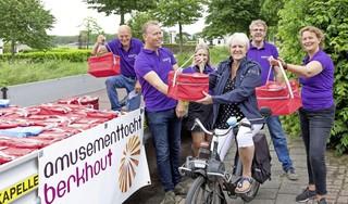 'Proef en beleef Berkhout' gewaardeerd alternatief voor amusementtocht