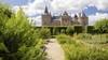 Kamperen in de tuinen van het Muiderslot: Succesformule van vorig jaar keert ook deze zomer terug
