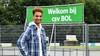 Manuel Goossens komt dankzij verhuizing en buurman bij BOL terecht: 'Zolang ik de ALO doe, zit ik hier wel goed'