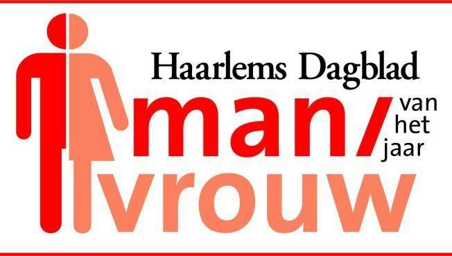 Al 3000 stemmen op favoriete Man of Vrouw Haarlems Dagblad