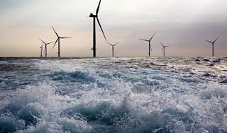 Shell en Eneco bouwen windpark voor de Noord-Hollandse kust