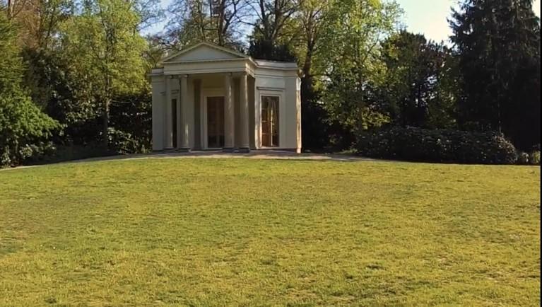 Uitzendingen vanuit Het Capitool na jaren terug, maar dan anders [video]