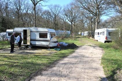 Camping Bakkum en camping Geversduin wachten in spanning af: open na 6 april, of na 1 juni?
