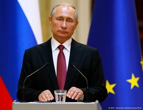 'Russisch antwoord op rakettest VS aanstaande'