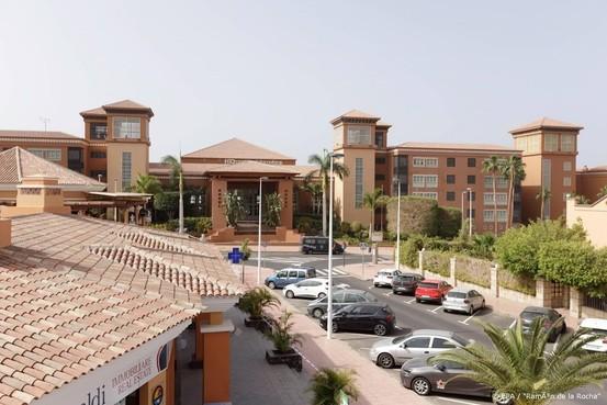 23 Nederlanders in hotel Tenerife, geen aanwijzingen besmetting