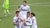 Telstar verliest van Jong Ajax bij afscheid van clublegende Frank Korpershoek