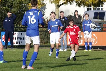 Soest wint duel der vrienden van Weesp