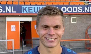 Volendam wacht nog op eerste thuisoverwinning: 0-0 tegen Go Ahead Eagles