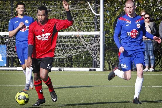 Indeling amateurvoetbal Kennemerland: Veel derby's in derde klasse zaterdag