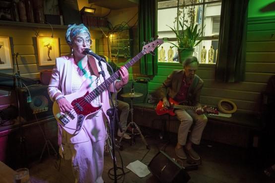 Jazz & More in de kroegen: voor wie het horen wil