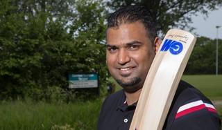 Cricketclub Den Helder werkt aan populariteit.'Onze aanpak slaat ook buiten Den Helder aan'