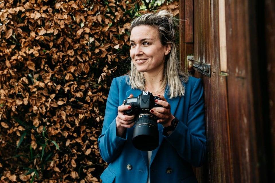 Tessa Bruggink: 'Nu besef ik dat wat vanzelfsprekend leek, eigenlijk best pittig was.'