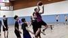 Basketbalclubs Flashing Heiloo en Noordkop bouwen hun samenwerking verder uit en willen met meer jeugdteams de eredivisie in