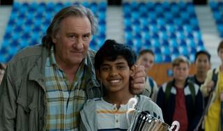 Verdienstelijke 'Fahim' is een film met een lach en een traan