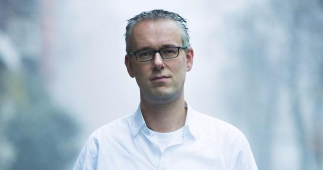 Column Chris Aalberts: Lekker fuseren