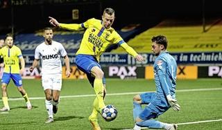 Afslachting blijft uit na slechte start van Telstar tegen Cambuur Leeuwarden: koploper wint eenvoudig met 3-1