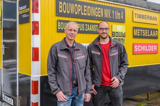 'Open dag van de Bouw' in Zaanstad toont de veelzijdigheidvan de bouw