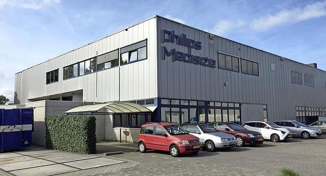 Phillips-Medisize in Hillegom sluit: 63 mensen verliezen baan