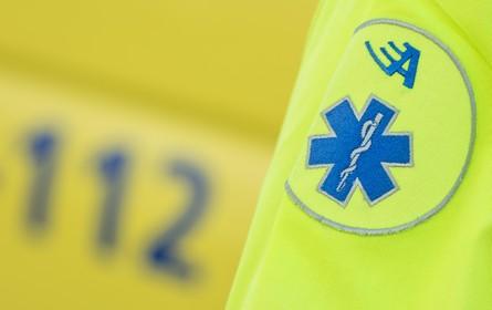 Snorfietser uit Purmerend overleden na aanrijding N247