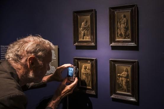 Stedelijk Museum Alkmaar breidt collectie uit met vroeg werk van Caesar van Everdingen