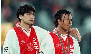 Sonny Silooy, de laatste speler van een Nederlandse club die de bal raakte in een Champions Leaguefinale: 'Het was alleen fijner geweest als ie erin was gegaan' [video]