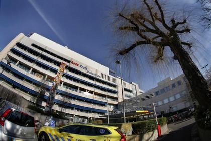 Opnamestop Op Intensive Care Rode Kruis Ziekenhuis Beverwijk