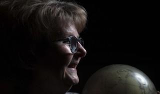 Ross Aarsen, de huisvrouw uit Julianadorp, was over de hele wereld gevreesd. Ze zag zichzelf in 1993 al wereldkampioen bowlen worden. 'Ik had nog één strike nodig voor de titel...'