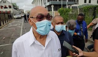 Ook Nederland niet vrijuit bij verklaring Bouterse, zegt advocaat