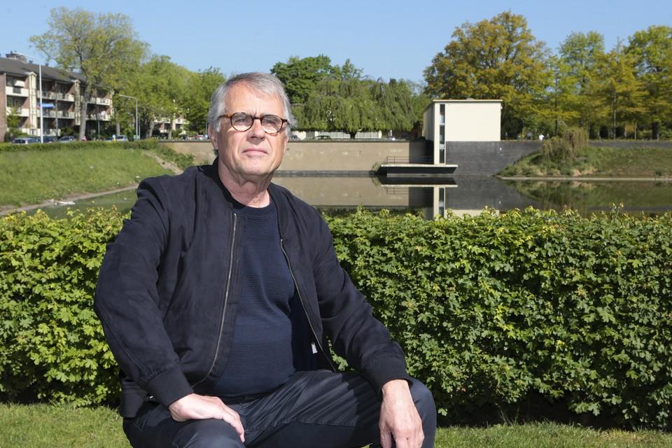Deskundige Rob Docter over 10.000 woningen-plan: 'Eerst goed te onderzoeken wat Hilversum zélf nodig heeft'.
