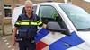 Huizer wijkagent Henk Koster 40 jaar in dienst: 'Je stapt 's morgens op je fiets en hebt geen idee wat er op je af zal komen'