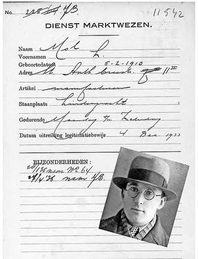 Verraad in Graft: de moord op Jan Breeman, 9 februari 1944. Vertegenwoordiger in autobanden gaf onderduikers aan