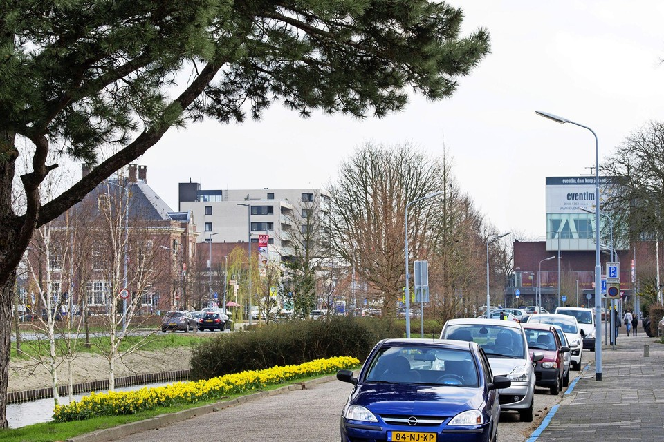 Het veronderstelde parkeerprobleem in het centrum van Hoofddorp blijkt niet te bestaan.