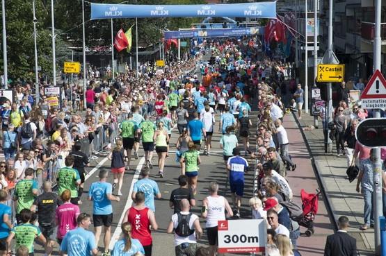Hardloopwedstrijd Dam tot Damloop gaat niet door