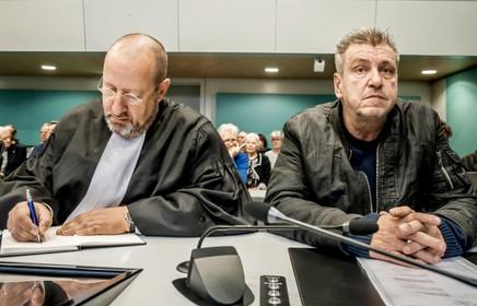 Elke maand groeit de schuld van Rob Scholte aan gemeente Den Helder met 10.000 euro