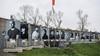 Tip van de redactie: Foto-expositie Kunstfort Vijfhuizen 'Srebrenica is Nederlandse geschiedenis'