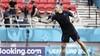 Ook AZ-doelman Marco Bizot lijkt te kiezen voor een Frans avontuur