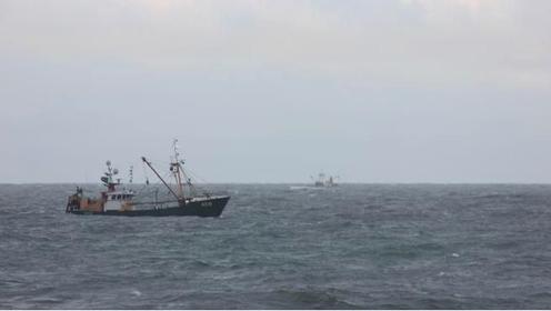 Lichamen bemanningsleden van bij Texel gezonken viskotter geïdentificeerd