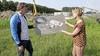 Bouw van experimentele én peperdure installatie op rioolwaterzuivering Wervershoof gestart