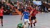 Trainer Carlo van der Waals (FC Marlène) heeft bedenkingen over nieuwe opzet eredivisie: 'Maar op zich juich ik het wel toe als er eens iets veranderd wordt'