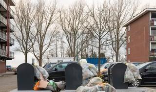 Nieuwe afvalinzameling beter voor milieu én de portemonnee, zo concludeert gemeente Baarn uit eerste evaluatie; Bij hoogbouw nog wel wat verbeterpuntjes