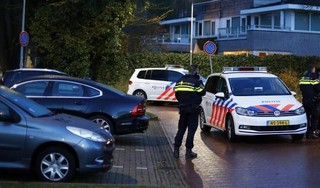 Minderjarige jongens aangehouden voor meerdere straatroven in Haarlem en Heemstede